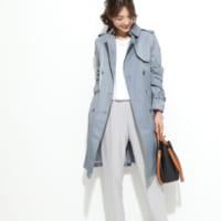 この春も働く女性の味方♡【ViS】のプチプラで可愛い新作お仕事服