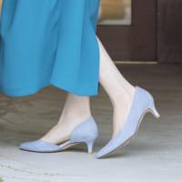 春コーデは足元から♪即効で春っぽさが出せる「ブーツ&パンプス」特集
