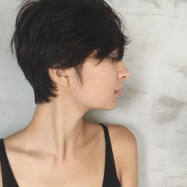 ジェンダーレスな髪型とは?