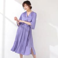 カラーアイテムを使って春色コーデ♡色別に着こなし例をご紹介します!