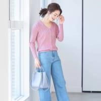 【30代向け】大人女性のための真似したくなるコーデ15選をご紹介◆