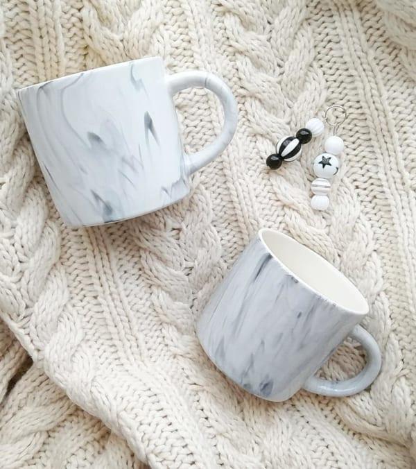 セリア・ダイソー・キャンドゥのおしゃれなマグカップ