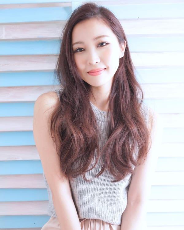 似合う髪型がわからない方におすすめのスタイル【ベース型編】7