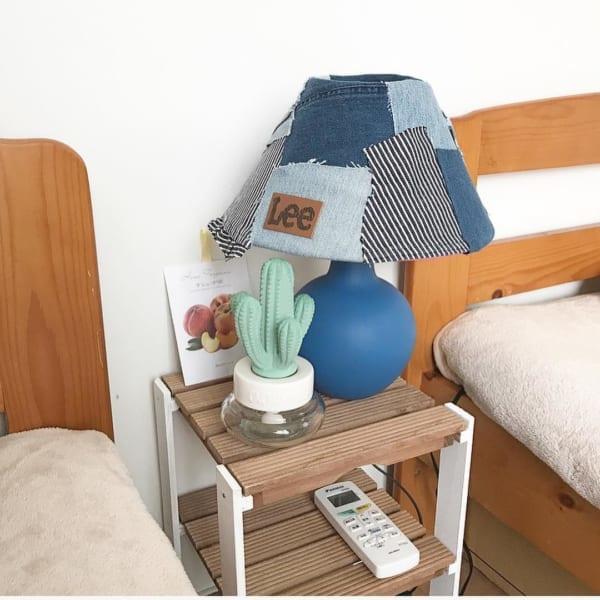 ベッドサイドテーブル3