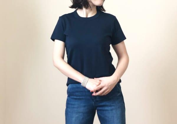 uniqlo U Tシャツ