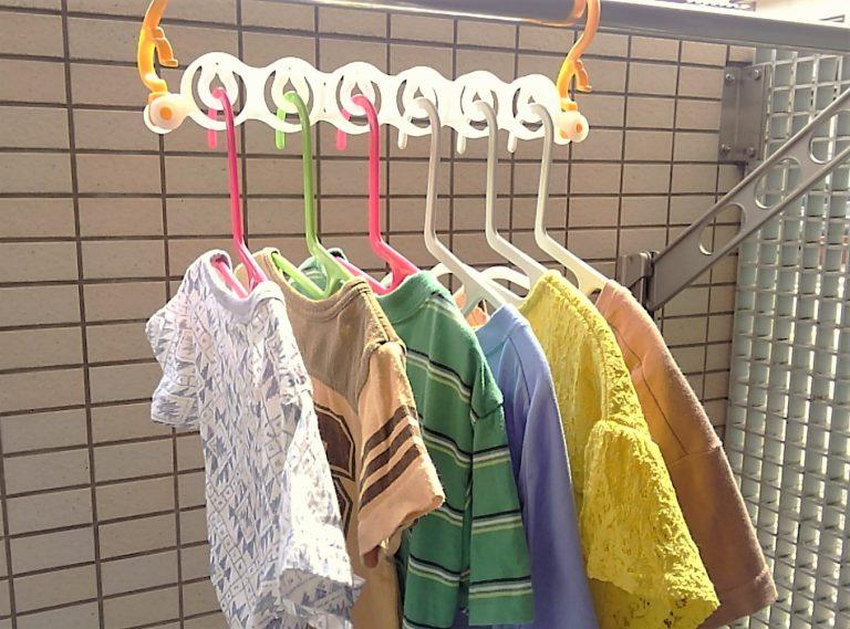 100均の洗濯グッズ4
