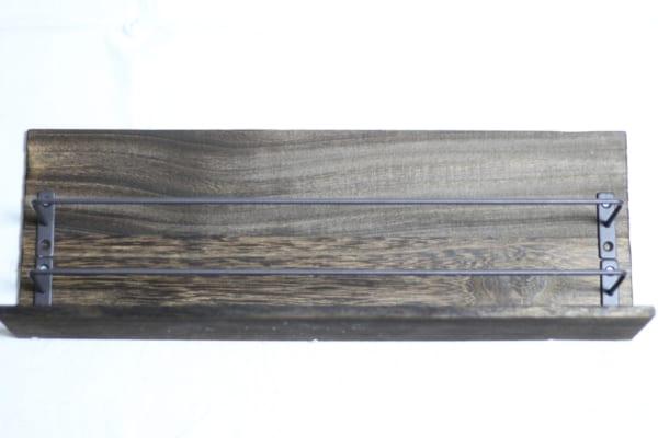 セリアで作る簡単シェルフ5
