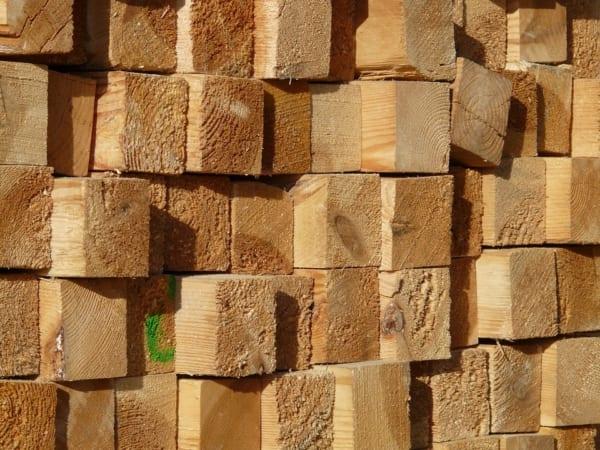 ダイソーの木材について②形状の種類