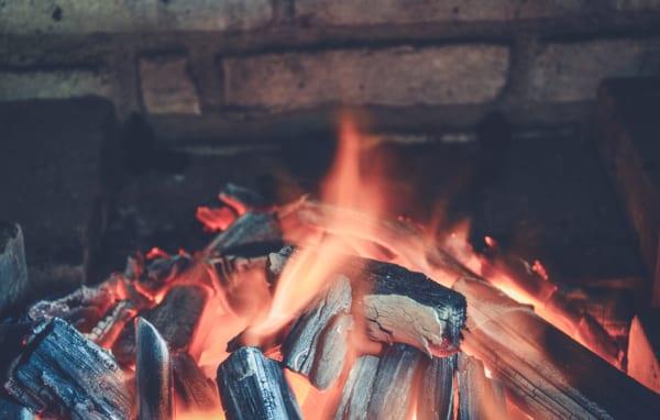 備長炭の作り方