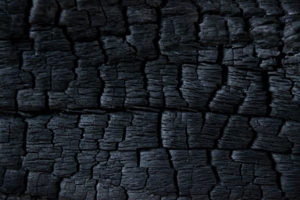 木炭を作る上でのコツ、ポイント