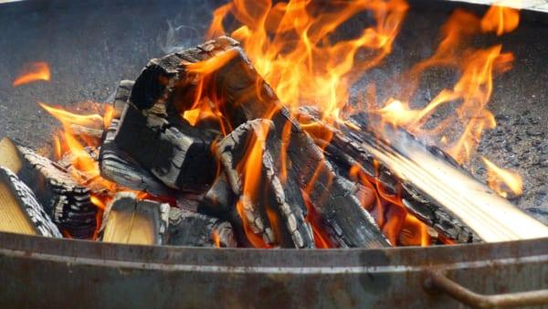 木炭ができる原理、仕組み