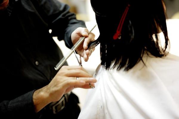 アラフィフ 髪型3