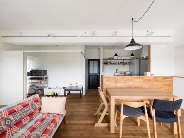 リノベーションでもデザイナーズ住宅は作れる
