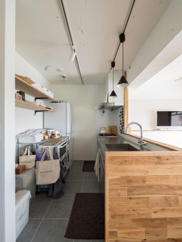 リノベーションでもデザイナーズ住宅は作れる2
