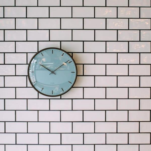 北欧デザイン 時計