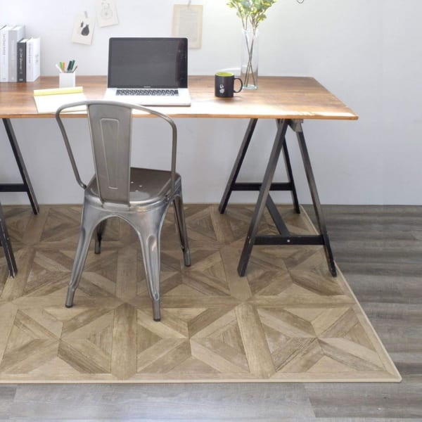 クッションフロアで床を簡単イメチェン9