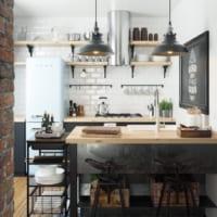 《キッチンインテリア特集》海外のハイセンスな空間づくりのアイディア20選