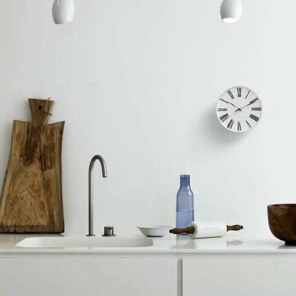 北欧デザイン 時計2