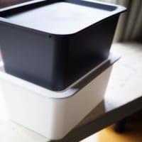 100均ダイソーのおすすめ収納ボックスまとめ!サイズ別&種類別にご紹介