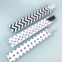 可愛いデザインが豊富☆【セリア・ダイソーetc.】箸袋から割り箸までご紹介♪