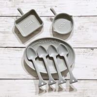 【ダイソー・セリア】で購入できる!個性豊かなかわいいデザインの食器特集