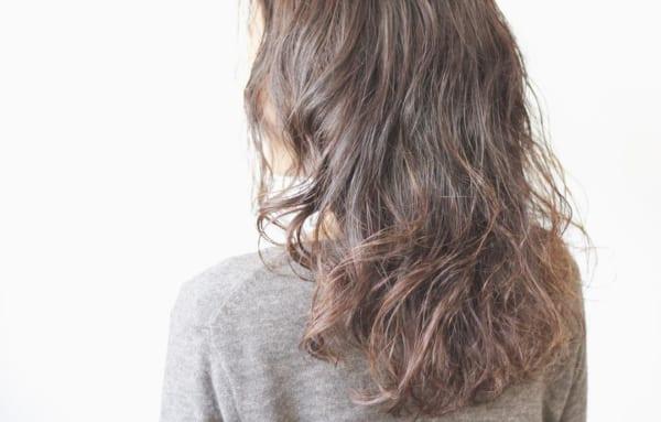 アラフィフに人気の髪型 パーマ3