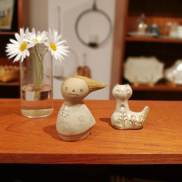 キエリ舎の「花ねこ」