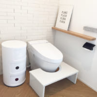 おしゃれなトイレは何が違う?真似したいおしゃれなトイレ実例8選