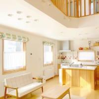 アイランドキッチン実例集♪自宅がおしゃれなカフェ風になる独立型キッチン