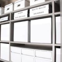 家庭の書類をどのように管理?便利でおしゃれなドキュメント収納実例