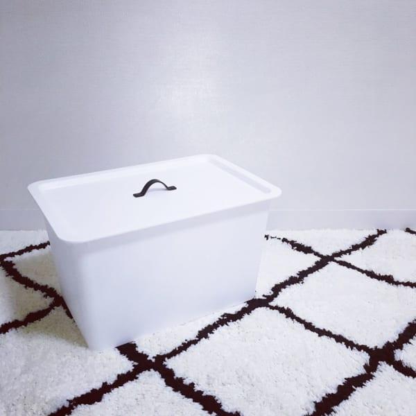 DIYゴミ箱の作り方のコツ2