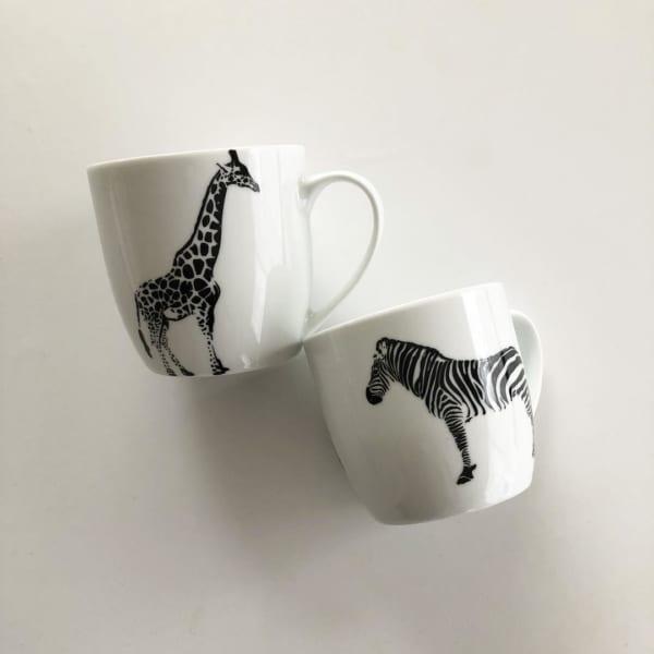 セリア・ダイソー・キャンドゥのおしゃれなマグカップ2