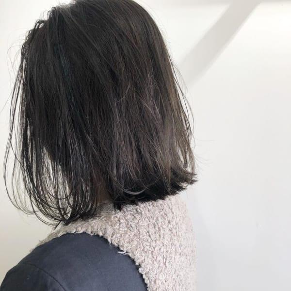 ミセス 髪型 ボブ3