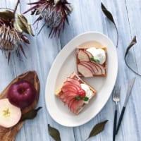 冬のリフレッシュタイムに♪果物をおしゃれに盛り付けて美味しくいただこう☆
