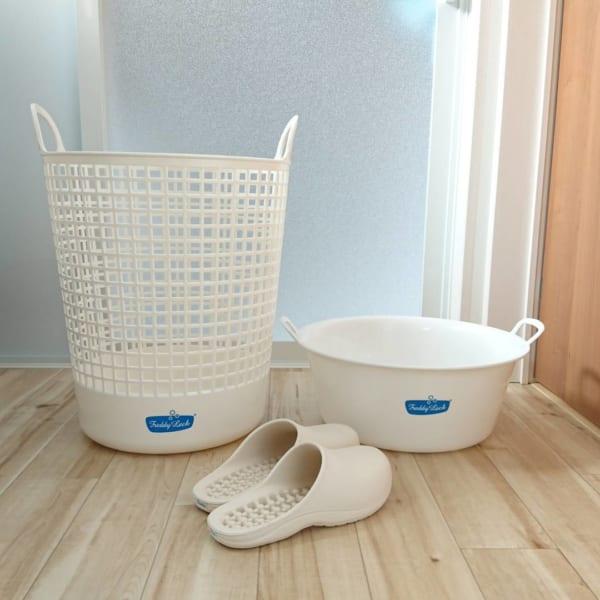 フレディレックの洗濯アイテム