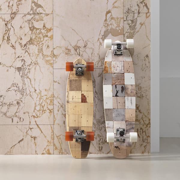 輸入壁紙 スケートボード