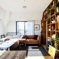 新生活を迎える前に要チェック!一人暮らしに必要な4つの家具の選び方