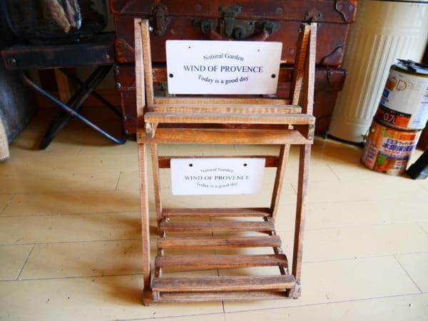 ダイソーの木材を使ったDIY実例①棚