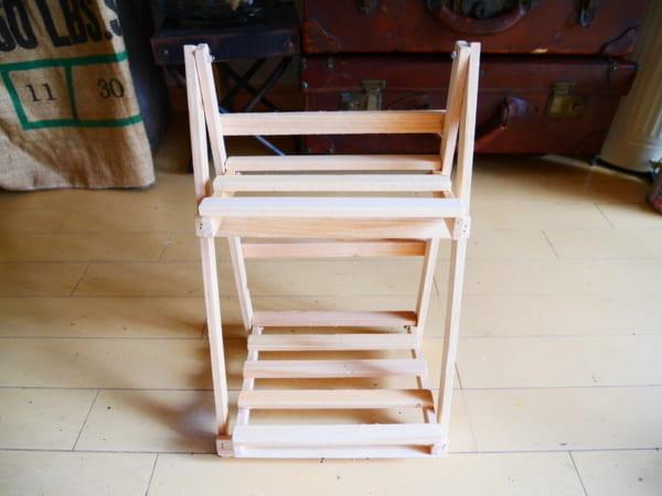 ダイソーの木材について②形状の種類17