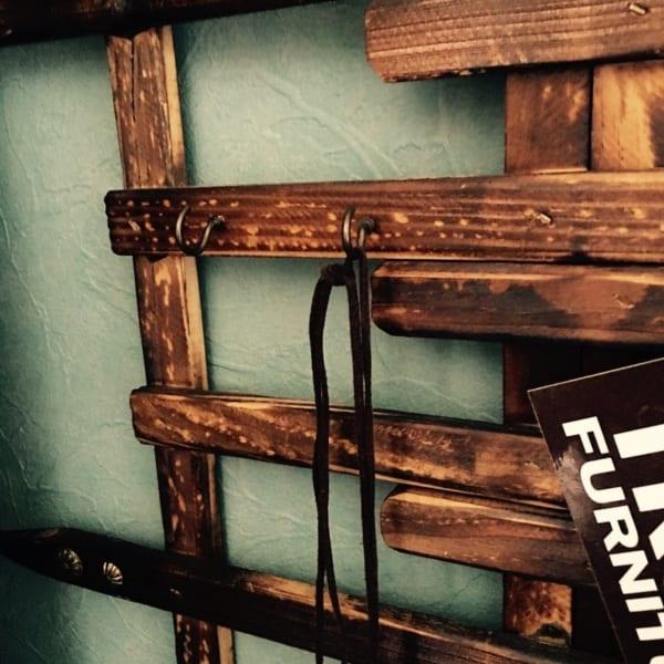 ダイソーの木材について①材質の種類8