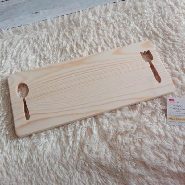 ダイソーの木材について②形状の種類11