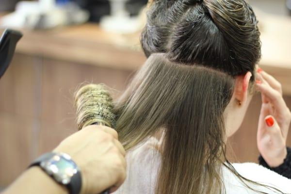 アラフィフ 髪型5