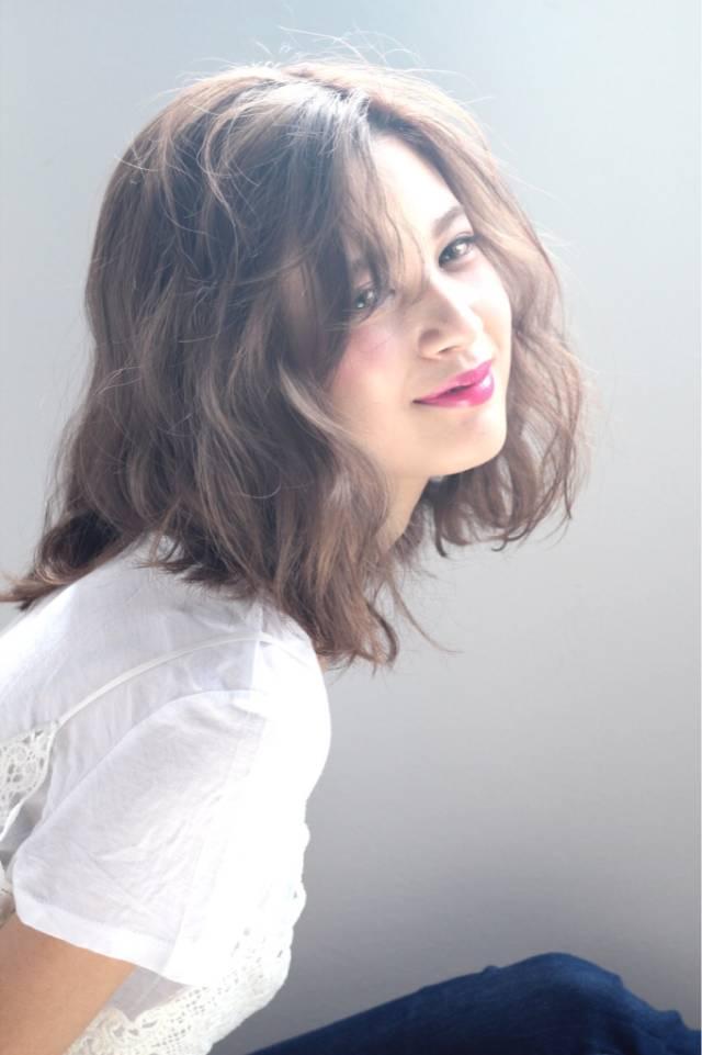 イメージ別、なりたい髪型の見つけ方③おフェロ6