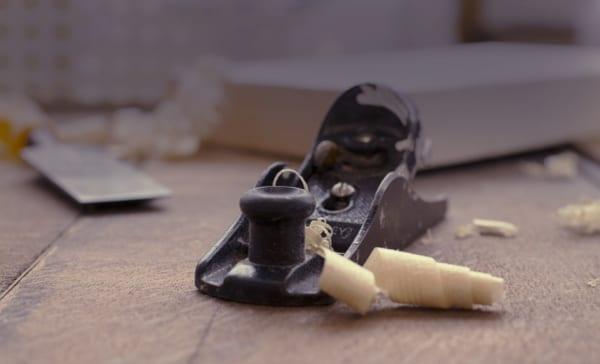 DIYなら100均ダイソーの木材がおすすめ