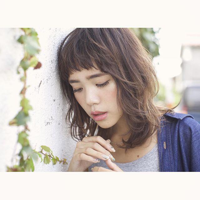 似合う髪型がわからない方におすすめのスタイル【ベース型編】4