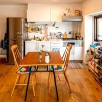 天板の形や素材に注目しよう!長く使えるダイニングテーブルの選び方