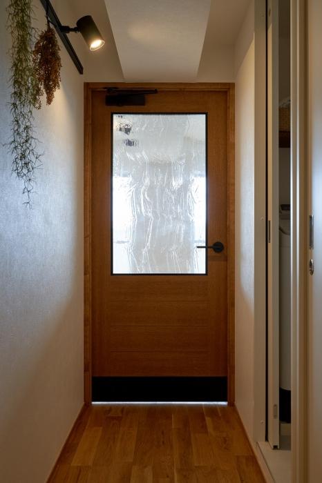 玄関 ドア4