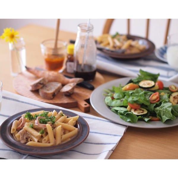 パスタを一段と美味しく見せる方法15選14