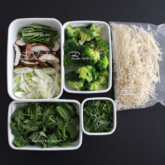 日々の食事の支度をラクにするためのコツとアイデア集5