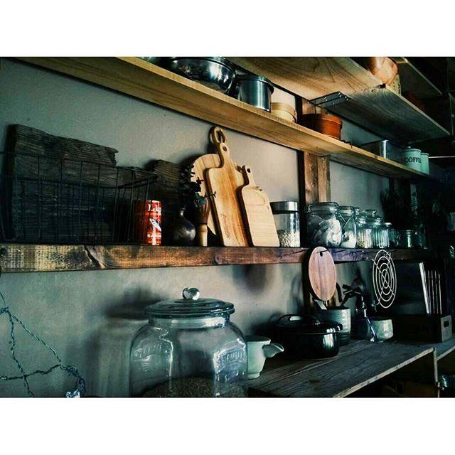 キッチンに温かみをプラスする「木製カッティングボード」2